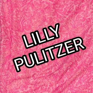 Lilly Pulitzer Section